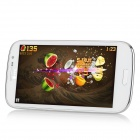"THL W8 + firekjerners Android 4,2 telefonen med 5.0"" 1080p FHD, GPS, Dual-SIM, 16GB ROM"