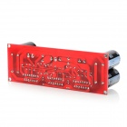 TDA7293 280W Audio Amplifier Module Board - Red + Black