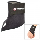 Win.max WMF09129 Sport Protective Neoprene Palm Protection Pad - Black