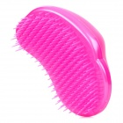 S7958 Massage Hair Health Care Comb / Brush - Deep Pink