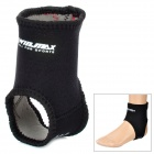 WIN MAX WMF09112 Sports Neoprene Ankle Sleeve / Guard / Support - Black (M-Size)