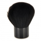 BK27 Blush Loose Powder Cosmetic Makeup Brush - Black