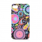Jellyfish Pattern Protective TPU Case for BlackBerry Z10
