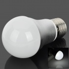 LW-SLA01-MC03 E27 3W 270lm 6500K COB LED White Light Lamp Bulb - White (90~240V)