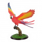 Versammlung Colorful Parrot Dekoration Jigsaw Toy