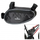 ROSWHEEL Outdoor Portable Bicycle Cycling Tools Bag - Black