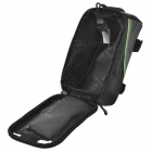 "ROSWHEEL 12496L-G5 5.5"" Bike Bag w/ 3.5mm Earphone Hole - Black"