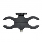 25.4~30mm Plastic Gun Mount Clamp Holder for Flashlight / Gun Sight