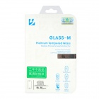 Protective Toughened Glass Front Screen Guard for Iphone 5 - Transparent