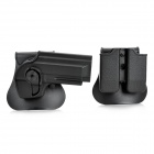 Nylon Plastic Holster for M92 Pistol