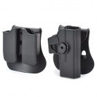 Nylon Plastic Holster for G17 Pistol
