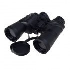 JL#7788 Professional 50x50 Binoculars Telescope with Carrying Pouch - Green