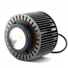 50W 3000lm 6000K weiße LED Light Engineering-Lampe (AC 100 ~ 264V)