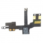 Replacement Light Sensor Flex Cable for Iphone 5 - Black