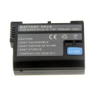EN-EL15 Full-Decoded Camera Battery for Nikon D800, D600, D7000, D7100, V1