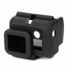 HR53-BK Protective Silicone Case for Gopro Hero 3- Black