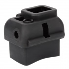 SMJ HR53-BK Protective Silicone Case for Gopro Hero 3- Black