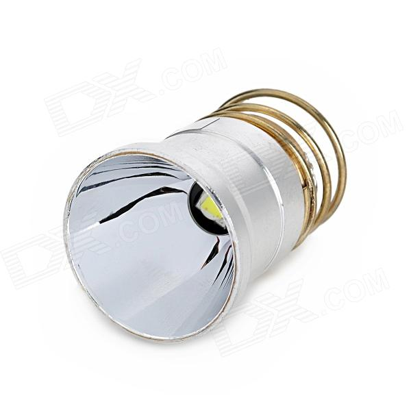 UltraFire 26.5mm 600lm 5-Mode White Aluminum SMO Drop-in Module w/ Cree XM-L2 T6 (1 x 18650)