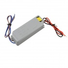Waterproof 3A 36W Constant Voltage Power Source LED Driver - Grey (AC 100~240V)