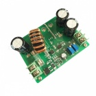 600W Adjustable DC~DC Boost Power Module Board - Green + Black