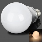 DB-CE706-7 E27 7W 350lm 3500K 14-SMD 5730 LED Warm White Light Lamp Bulb - (89~265V)