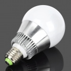 DB-CE706-7 E27 7W 350lm 3500K 14-SMD 5730 LED Warm White Light Bulb Lamp - (89 ~ 265V)