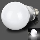 DB-CE706-7 E27 7W 350lm 6500K 14-SMD 5730 LED White Light Lamp Bulb - (89~265V)