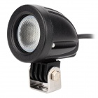 10W 910lm 6500K Cree XML-T6 White LED 60 Degree Flood Beam Work Light (10~30V)