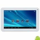 "KNC MD903 9 ""kapazitiver Schirm Android 4.1.1 Tablet PC w / TF / Wi-Fi / Kamera - weiß"