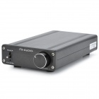 FX1002A 160W x 2 2-Channel Digital Amplifier Set - Black