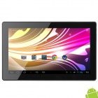 "T11 10.1"" Capacitive Screen Android 4.1 Dual Core Tablet PC w/ TF / Wi-Fi / Camera / HDMI - Black"