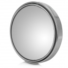3R-036 75mm Spherical Convex Car Blind Spot Rearview Mirror - Silver