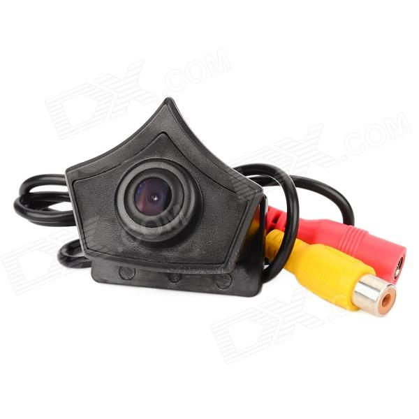 Фото - 170 Degree Wide Angle CMOS NTSC / PAL 656 x 492 Waterproof Car Front View Camera for Mazda - Black micro camera compact telephoto camera bag black olive