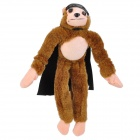 Flingshot Slingshot Flying Screaming Monkey - Brown