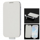 External 3300mAh Power Battery Charger w/ Protective Case for Samsung Galaxy Note 2 N7100 - White