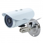 TV-CS6004 / N Outdoor CMOS 600Lines CCTV Surveillance Camera w / 36-IR LED (NTSC)