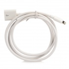 8Pin Lightning Extension Data Cable for iPhone 5 - White (1 M)