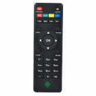 MK818 Android 4.1 Dual-Core Google TV Player w / 1GB RAM / 8GB ROM / Wi-Fi / TF / HDMI - Svart