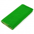 Landschaftsmodell Grass Mat Turf - Dark Green (50 x 50 x 0,3 cm)