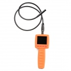 "Chinscope 99DO 2.4"" TFT 300KP Detachable Inspection Snake Tube Endoscopic - Orange"