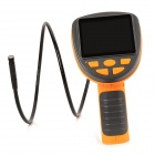 "Chinscope 99H 3.5"" LED Color / Black-and-white Screen Portable Wireless Inspection Camera (4 x AA)"