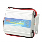 TOHDA TH-10A DC 24V to DC 12V Car Auto Power Converter - Silver