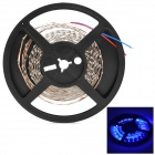 Chipslight 4.8W 240lm 60-SMD 3528 LED Blue Flexible Light Strip (12V / 5m)