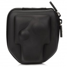 Protective PVC Camera Bag for GoPro HD Hero2 / SJ4000 - Black