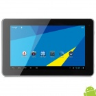 "AOSON M723 7 ""kapazitiver Schirm Android 4.1.1 Quad Core Tablet PC w / TF / Wi-Fi / Kamera - weiß"