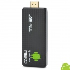REKO MK809 III Quad-Core Android 4.1.1 Mini PC Google TV Player w/ Bluetooth / 2GB RAM / 8GB ROM