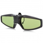Gonbes G12-IR Universal 3D Glasses for IR signal TV Supports Myopia - Black