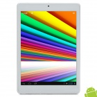 "CHUWI V88 7.85"" IPS Capacitive Screen Android 4.1 Quad Core Tablet PC w/ Wi-Fi / Camera - Silver"