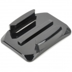 M-AC Universal Curved Surface Mount for GoPro / SJ4000 - Black