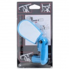 HK888 Cycling Bicycle Rearview Mirror - Blue